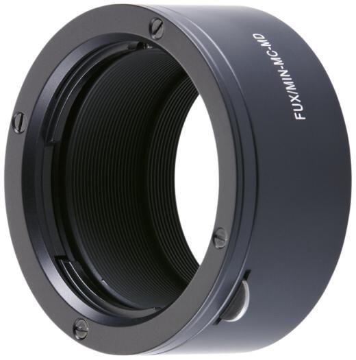 Novoflex Adapter FUX/MIN-MD.