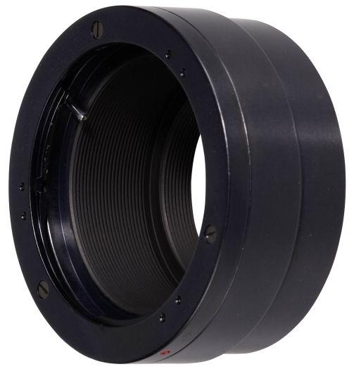 Novoflex Adapter Olympus OM Objektive an Canon EOS