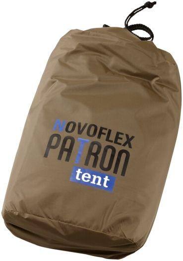 Novoflex Patron Tent Oliv Tarnzelt