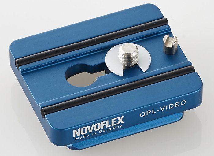 Novoflex QPL-VIDEO