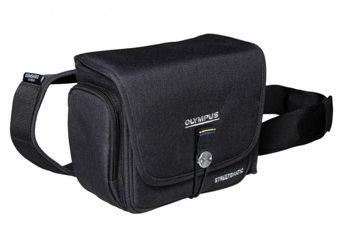 Olympus Cosyspeed Streetomatic Slingertasche