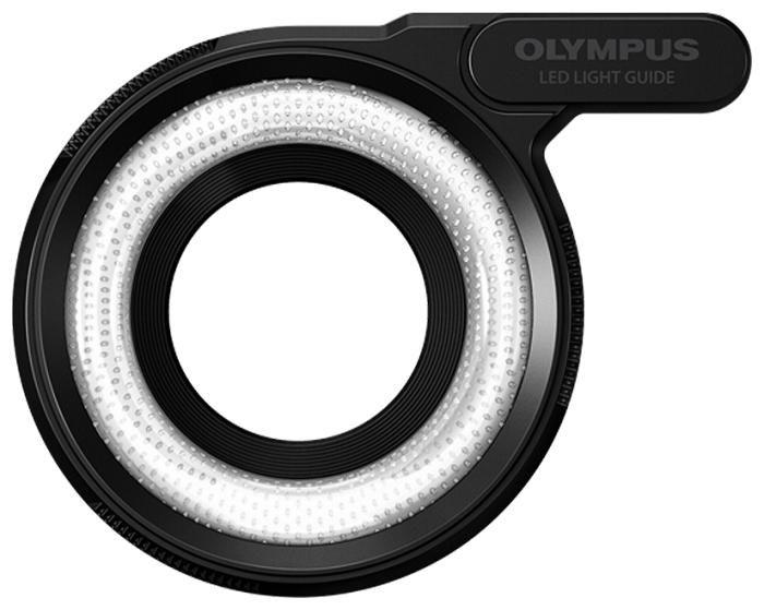 Olympus LG-1 LED für z.B. TG-1, TG-2 TG-3