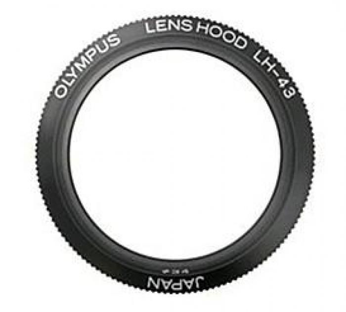 Olympus LH-43