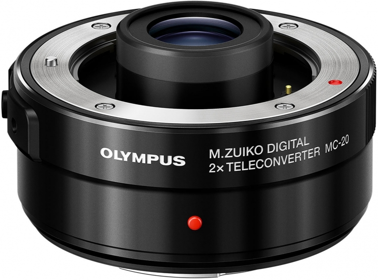 Olympus MC-20 2.0 Telekonverter