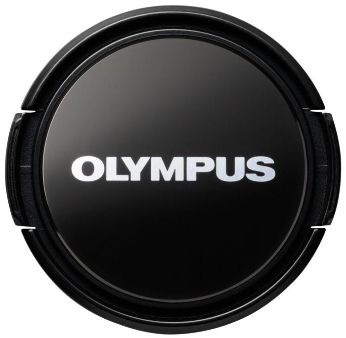 Olympus Objektivdeckel LC-37PR BLK