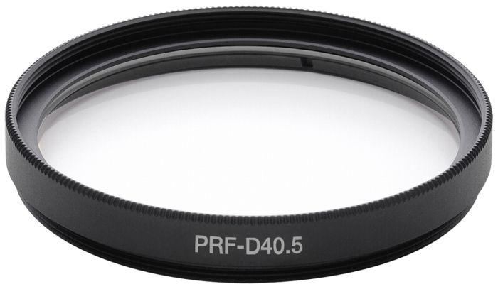 Olympus PRF-D40,5 Filter