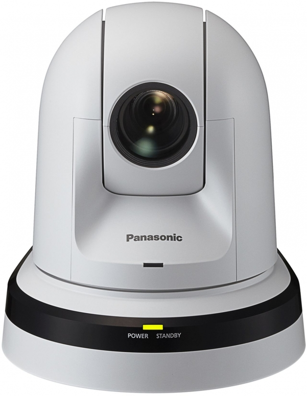 Panasonic AW-HE38HWEJ Full-HD PTZ Kamera weiß