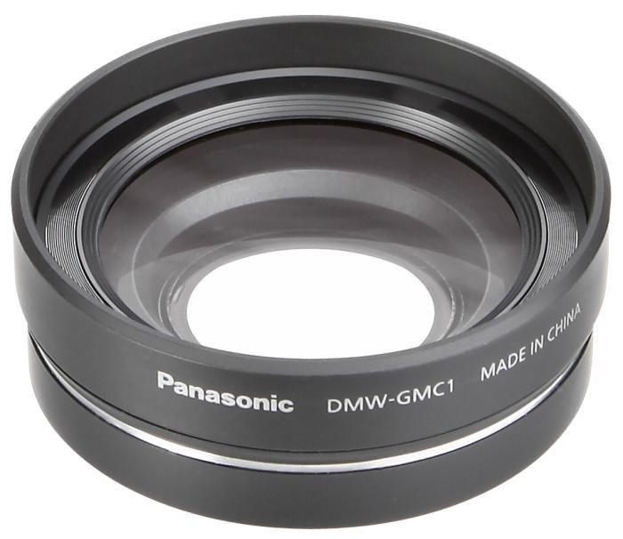 Panasonic DMW-GMC1GU