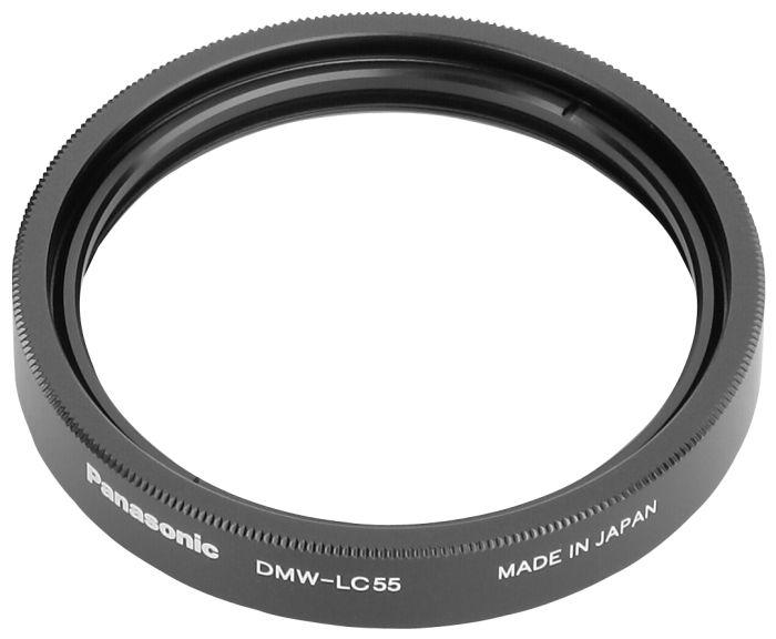 Panasonic DMW-LC55E