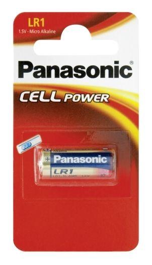 Panasonic LR1 Lady LR1EP/1B