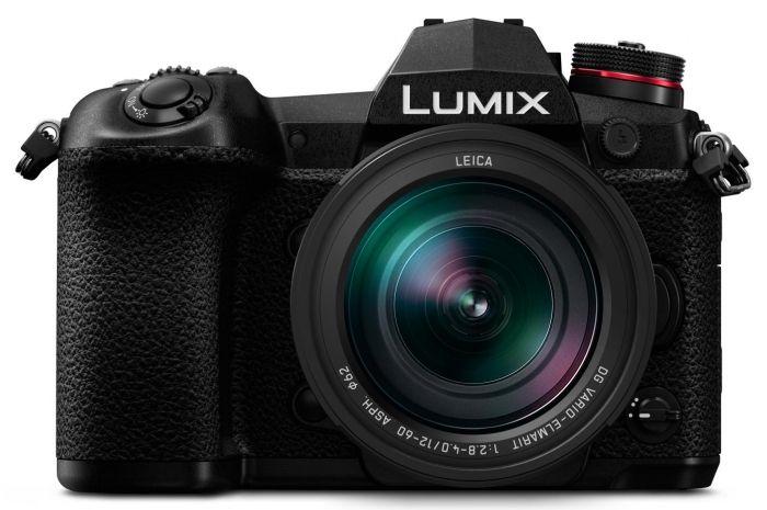 Panasonic Lumix DC-G9 + Leica DG Vario-Elmarit 12-60 mm f2.8-4 ASPH.