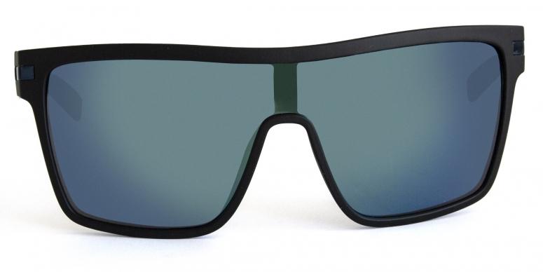 Primetta Back in Black Sonnenbrille schwarz
