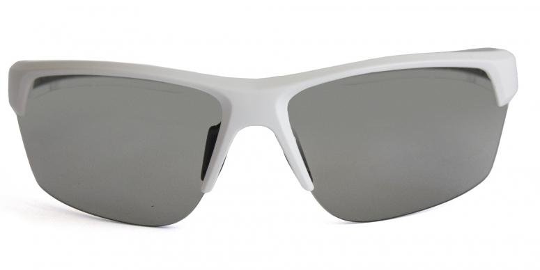 Primetta Back in Black Sonnenbrille selbsttönend weiß