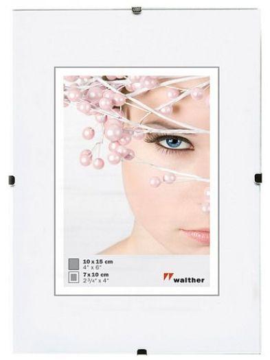 Rahmenloser Bilderhalter 15x21 cm
