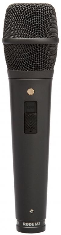 Rode Link TX-M2 Kondensatormikrofon