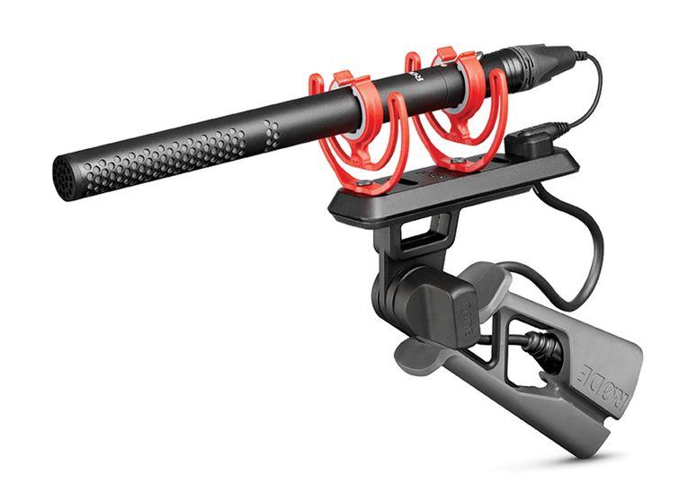 Rode NTG 5 Richtrohr-Kondensatormikrofon