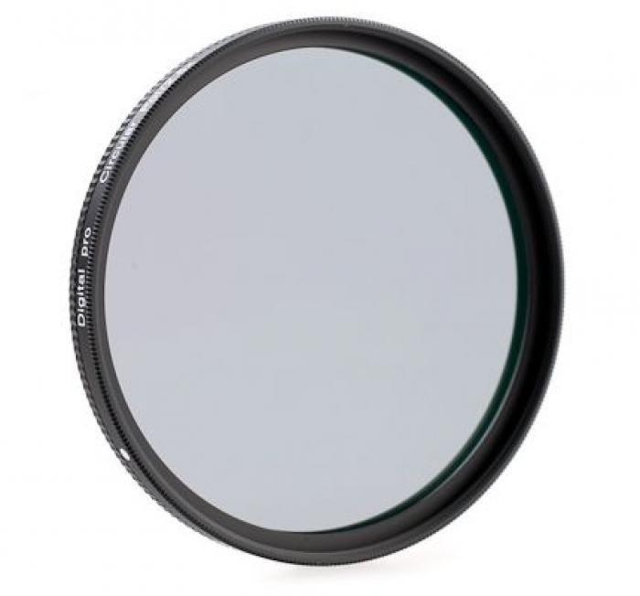 Rodenstock Zirkular-Polfilter Digital pro MC 58mm