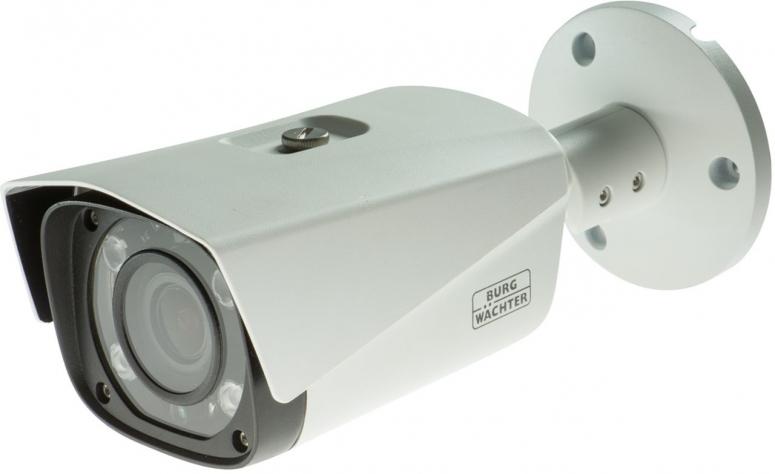 Burg Wächter Überwachungskamera SNC-421FBIA 4 Mp HD IP-Bulletkamera