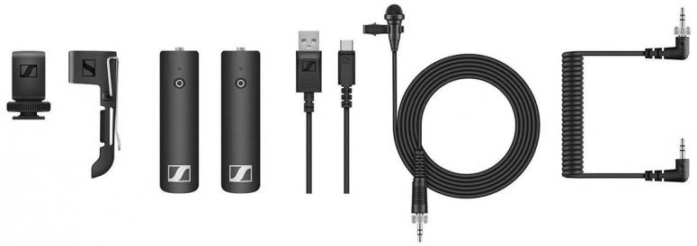 Sennheiser XSW-D portables Lavalier-Set
