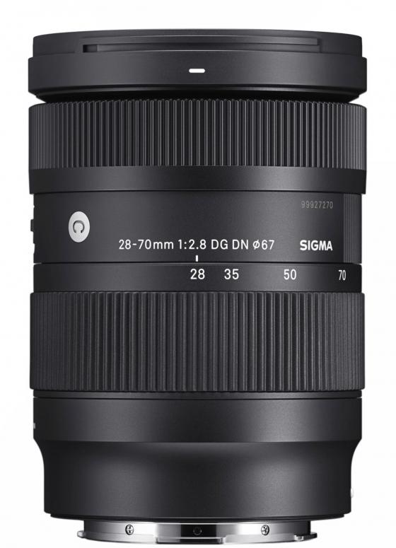 Sigma 28-70mm f2,8 DG DN (C) für L-Mount