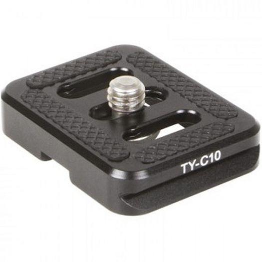Sirui TY-C10 Schnellwechselplatte