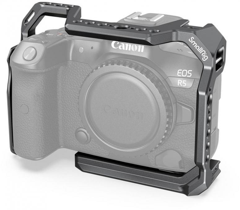 SmallRig 2982 Cage für Canon EOS R5/R6