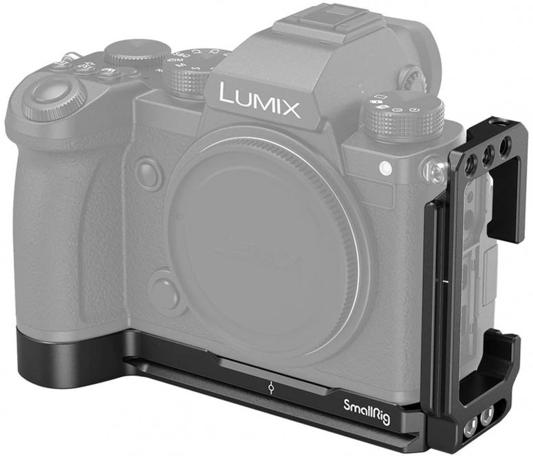 SmallRig 2984 L-Bracket für Panasonic S5