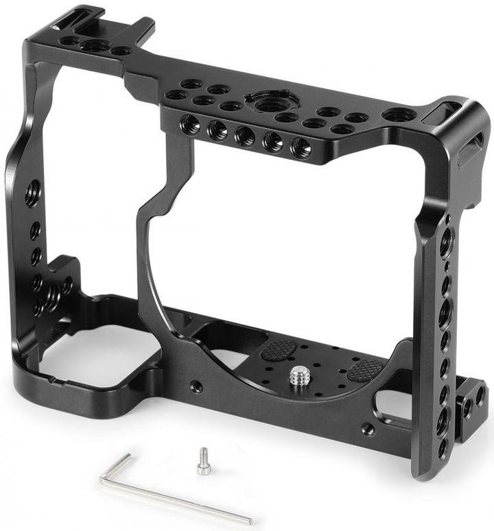 SmallRig Cage für Nikon Z6 und Z7 2243