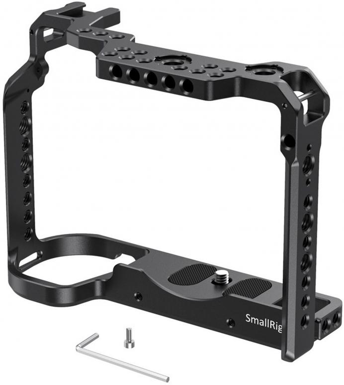 SmallRig CCP2488 Cage für Panasonic Lumix S1H