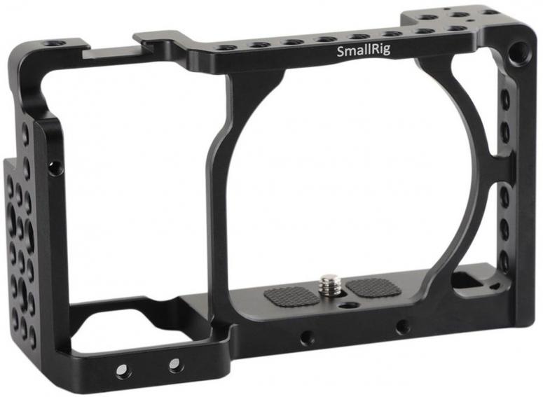 SmallRig Cage für Sony A6500/A6300/A6000/NEX7 1661