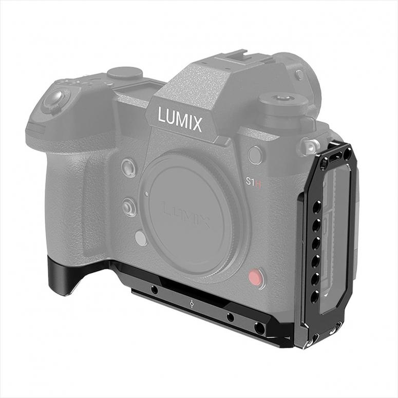 SmallRig LCP2655 L-Bracket Panasonic S1H