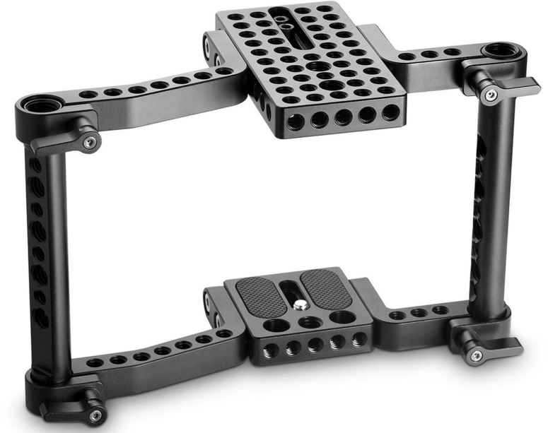 SmallRig VersaFrame-Cage für kleine DSLRs 1630