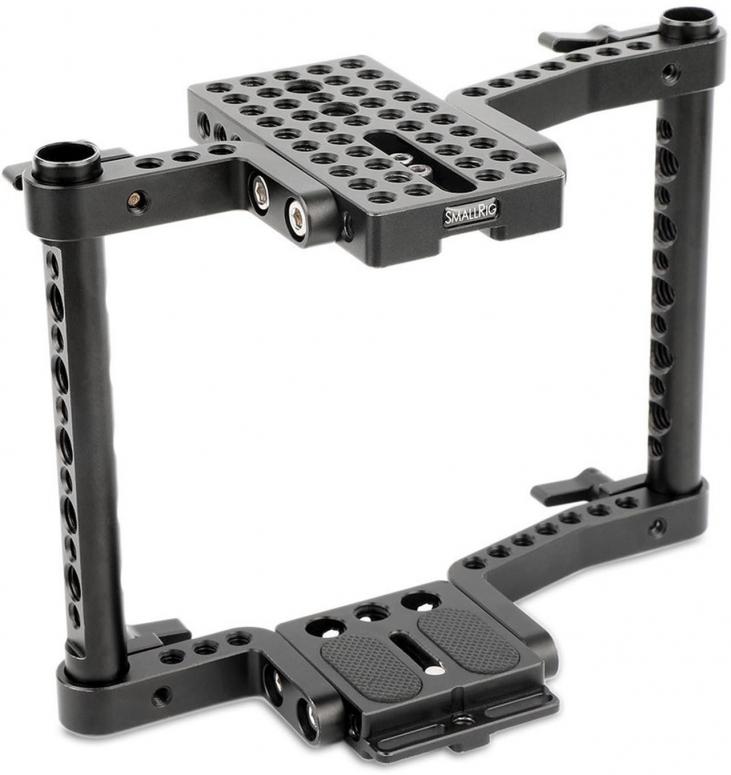 SmallRig VersaFrame-Cage für mittlere DSLRs 1584