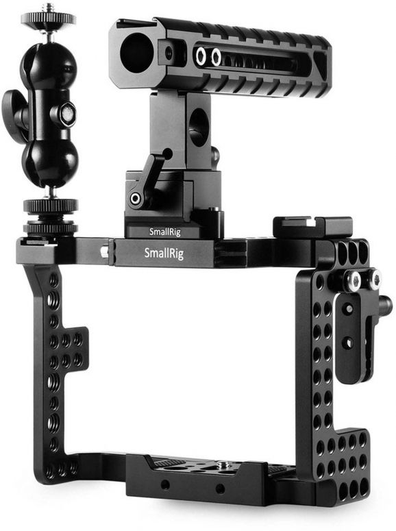SmallRig Zubehör-Kit für Sony A7II/A7RII/A7SII 1894