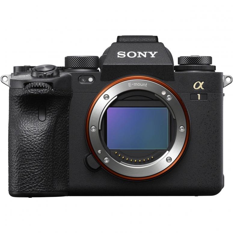Sony Alpha 1 (ILCE-1) Gehäuse