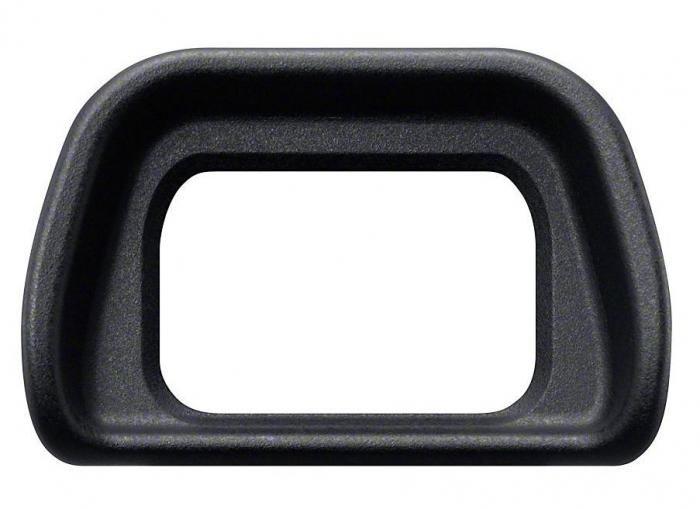 Sony Augenmuschel FDA-EP10