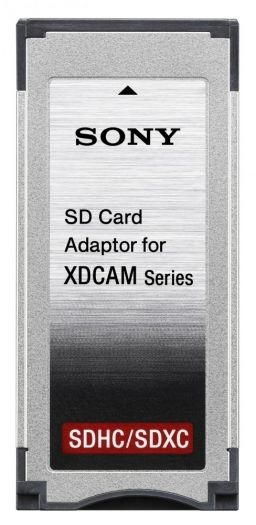 Sony MEAD-SD02 Adapter ExpressCard/34