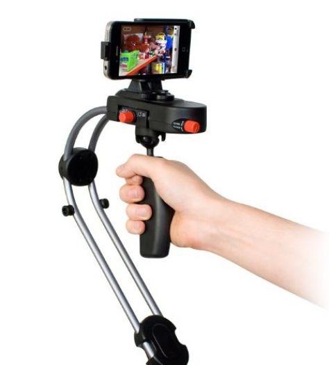 Steadycam Smoothee für iPhone