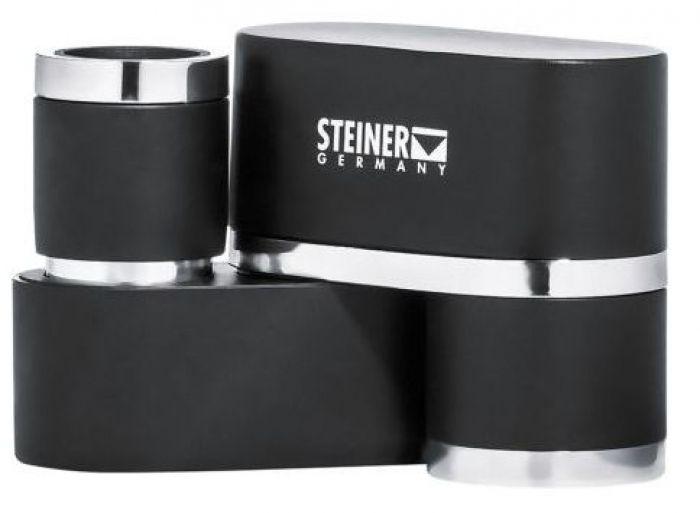 Fernglas Mit Entfernungsmesser Steiner : Steiner miniscope 8x22 monokular foto erhardt
