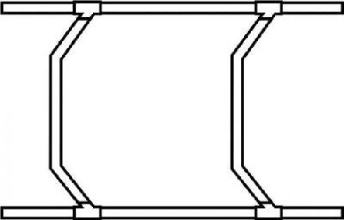 Sunbounce Mini Rahmen