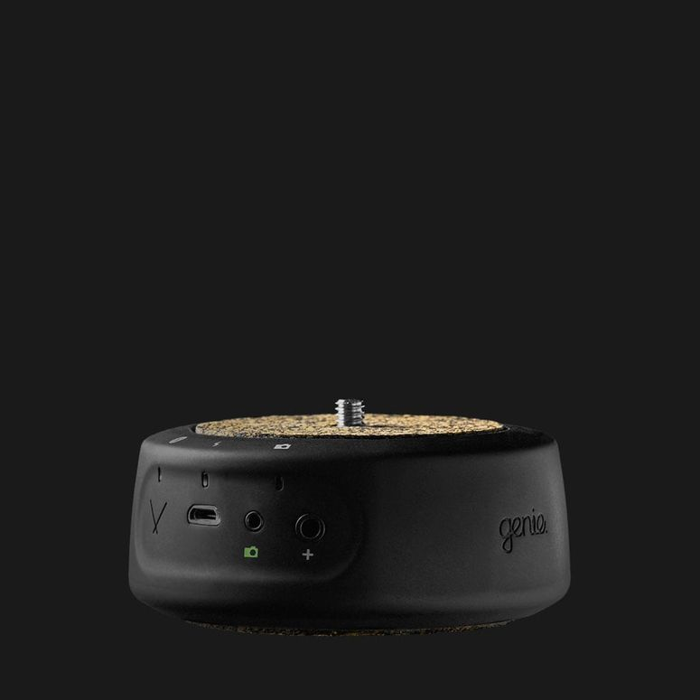 Syrp Genie Mini inkl. micro-USB Kabel