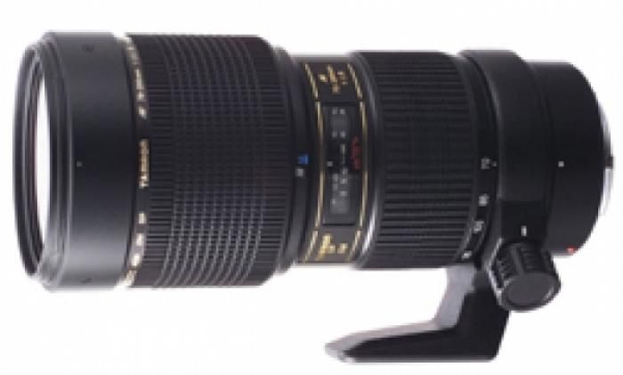 Tamron 70-200mm 1:2,8 SP DI Sony AF Rückläufer