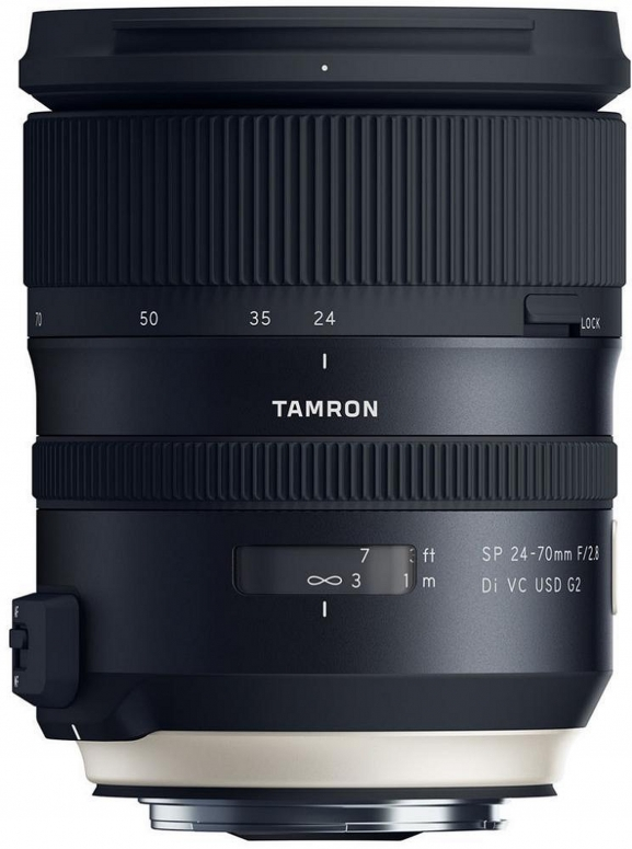 Tamron SP 24-70mm f2,8 Di VC USD G2 Nikon