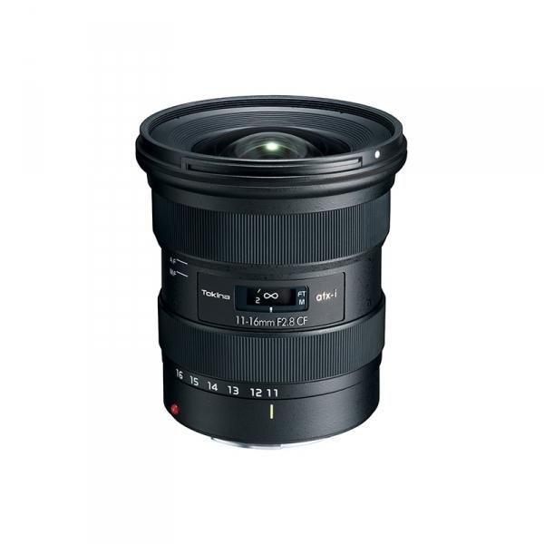Tokina ATX-i 11-16/2.8 Pro Canon