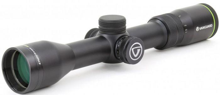 Vanguard Endeavor RS IV 15642G 1,5-6x42 LP4 30mm