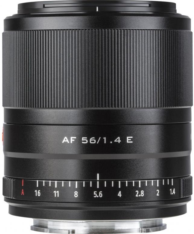 Viltrox 56mm f1,4 AF Sony E-Mount APS-C
