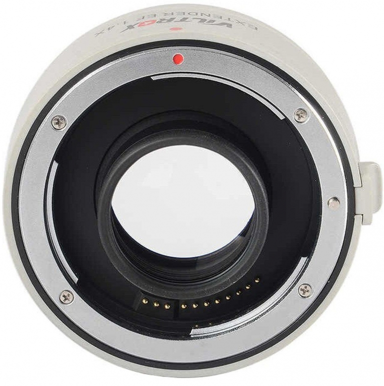 Viltrox C-AF Teleconverter 1,4x für Canon EF