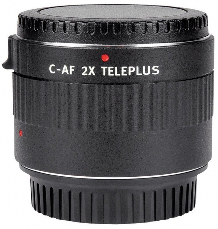 Viltrox C-AF Teleconverter 2x für Canon EF