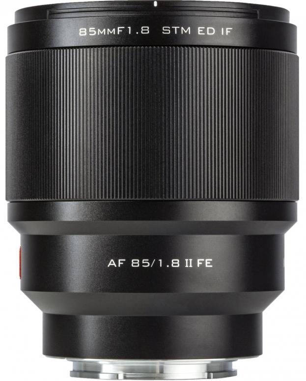 Viltrox FE 85mm f1,8 AF II Sony E-Mount