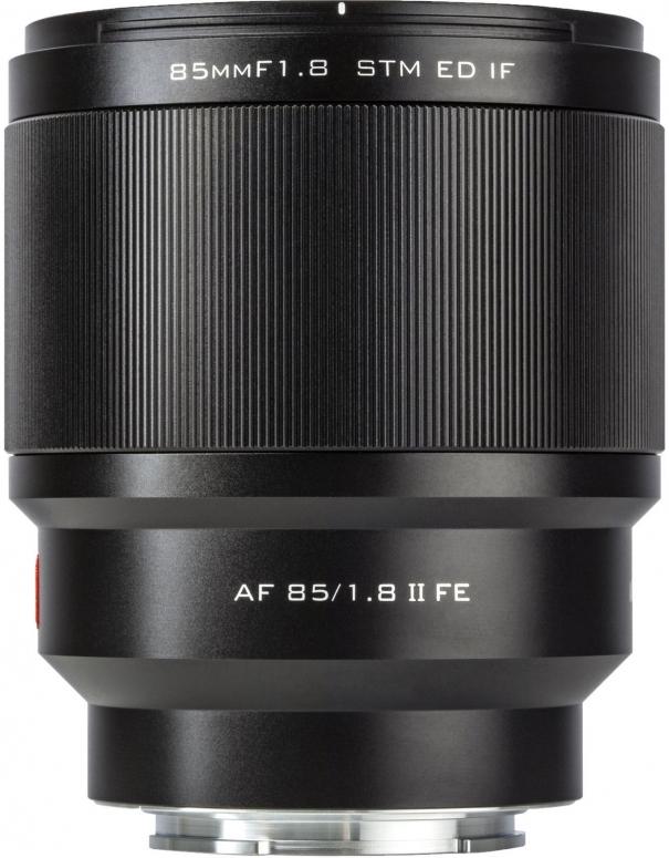 Viltrox FE 85mm f1,8 AF Sony E-Mount